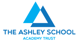 The Ashley School, Lowestoft logo