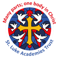 Our Lady of Walsingham  Primary School logo