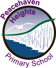 Peacehaven Heights Primary School logo